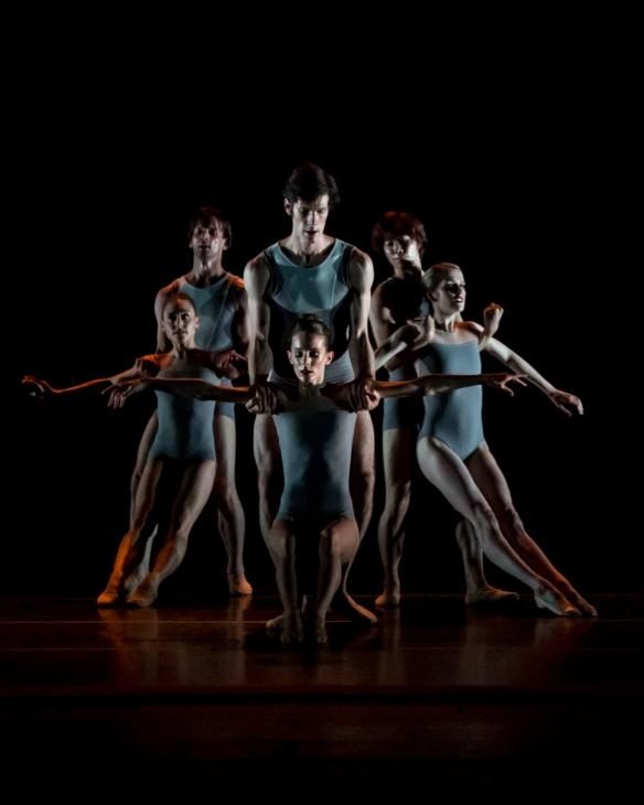 Kansas City Dance Festival 2013